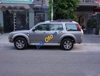 Bán xe Ford Everest Limited đời 2011, màu xám số tự động, giá tốt