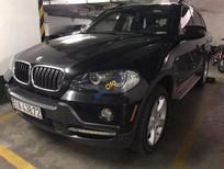 Bán BMW X5 SI 3.0 sản xuất 2007, màu đen, xe nhập giá cạnh tranh