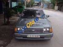 Bán ô tô Ford Escort sản xuất 1986, xe nhà đang sử dụng