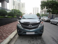 Cần bán lại xe Mazda BT 50 4x4MT 2014, xe nhập, số sàn, 485tr