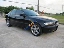 Cần bán gấp BMW 3 Series 325i sản xuất 2003, màu đen, xe đẹp