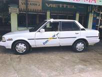 Bán Toyota Corolla 1994, màu trắng, nhập khẩu