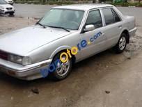 Bán Kia Concord đời 1989, màu bạc, xe mới sơn sửa lại