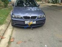Bán xe BMW 3 Series 325i đời 2004, màu tím, nhập khẩu