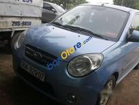 Cần bán lại xe Kia Morning MT đời 2010