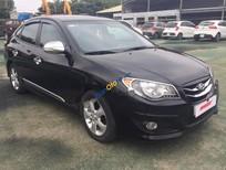 Bán xe Hyundai Avante 1.6 AT đời 2013, màu đen số tự động