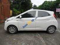 Cần bán xe Hyundai Eon đời 2013, màu trắng, nhập khẩu nguyên chiếc, 210tr