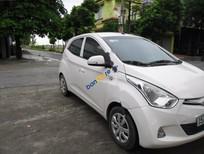 Cần bán xe Hyundai Eon năm 2012, màu trắng, xe nhập, giá chỉ 210 triệu