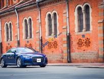 Bán Audi TT nhập khẩu tại Đà Nẵng, chương trình khuyến mãi lớn, xe thể thao