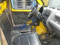 Cần bán lại xe SYM T880 đời 2009, màu vàng