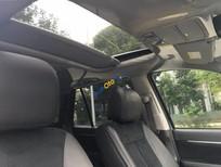 Bán xe Hyundai Santa Fe SLX đời 2010, màu bạc, nhập khẩu nguyên chiếc còn mới, giá chỉ 740 triệu