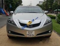 Cần bán xe Acura ZDX 2010, màu xám, nhập khẩu nguyên chiếc