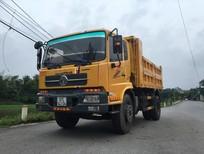 Bán ô tô Dongfeng 8T HOÀNG HUY 8 TẤN 2015, màu vàng, xe nhập giá cạnh tranh