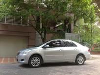 Bán xe Vios 1.5E màu bạc sx cuối 2010. Lh Ms Huyền 0968788526 chính chủ