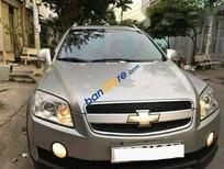 Bán gấp Chevrolet Captiva LT sản xuất 2007 còn mới, giá tốt