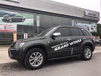 Suzuki Grand Vitara nhập khẩu Nhật Bản
