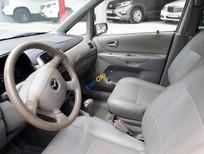 Bán ô tô Mazda Premacy đời 2002, màu nâu xe gia đình, giá tốt