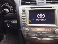 Bán ô tô Toyota Camry 3.5Q đời 2008, màu đen, giá tốt