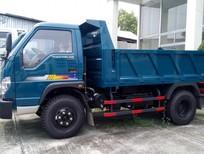 Giá xe tải xe Ben 5 tấn tại tỉnh Bà Rịa Vũng Tàu vui lòng liên hệ Thaco Trường Hải Vũng Tàu tại địa chỉ QL51, Tân Thành