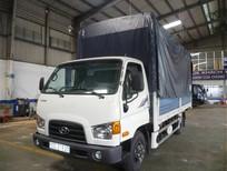 Cần bán chiếc Hyundai Mighty HD72 6.5 tấn, nhập khẩu từ Hàn Quốc