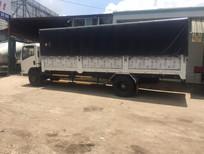 Bán xe tải Isuzu 8 tấn 2, chỉ cần trả trước 70 triệu