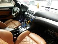 Bán BMW 3 Series 318i đời 2005, màu vàng, giá chỉ 285 triệu