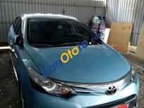 Cần bán xe Toyota Vios G sản xuất 2014 chính chủ, 498 triệu