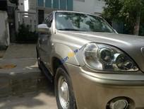 Bán ô tô Hyundai Terracan đời 2004, xe nhập, 189 triệu
