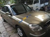 Bán xe Daewoo Nubira II năm sản xuất 2001 chính chủ, giá 117tr