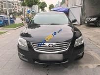 Cần bán Toyota Camry 3.5Q đời 2008, màu đen đẹp như mới, giá chỉ 575 triệu