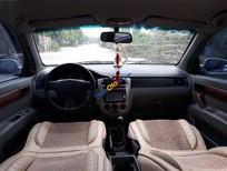 Bán ô tô Daewoo Lacetti SX đời 2004, màu bạc còn mới, giá chỉ 165 triệu