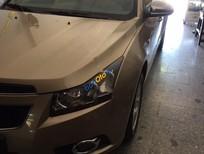 Bán xe Chevrolet Cruze 1.8 đời 2010, xe nhập số sàn