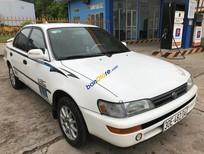 Bán Toyota Corolla GLi đời 1997, màu trắng, nhập khẩu nguyên chiếc còn mới