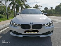 BMW 320i Model 2015