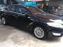 Bán Ford Mondeo 2.3 đời 2010, màu đen, xe nhập, giá tốt