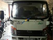 Bán xe tải 1.25 tấn sản xuất năm 2015, màu trắng