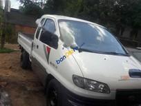 Cần bán xe Hyundai Libero đời 2003, màu trắng, nhập khẩu nguyên chiếc
