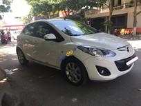 Cần bán xe Mazda 2 S đời 2014, màu trắng xe gia đình