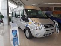 Bán xe Ford Transit Standard MID sản xuất năm 2017