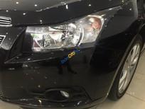 Bán xe Chevrolet Cruze LTZ đời 2015, màu đen số tự động, 529 triệu