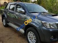 Bán Toyota Hilux G đời 2012, giá 497tr