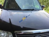 Bán gấp xe cũ Ford Escape 2.3AT sản xuất 2005, màu đen