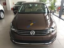 Ưu đãi vàng - Nhanh tay sở hữu The New Volkswagen Polo Sedan DOHC I4 màu nâu tại VW Long Biên - Hotline: 0948686833