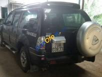 Bán JRD Daily II năm 2007, màu đen, xe gia đình sử dụng, 4 vỏ mới, máy móc ổn