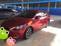 Chính chủ bán Mazda 2 đời 2016, màu đỏ