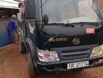 Bán xe tải 1 tấn - dưới 1,5 tấn 2012, giá cả thoả thuận