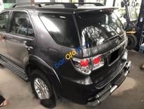 Cần bán lại xe Toyota Fortuner G đời 2013 số sàn