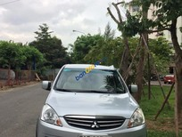 Cần bán lại xe Mitsubishi Zinger sản xuất 2009, màu bạc số sàn, giá 350tr