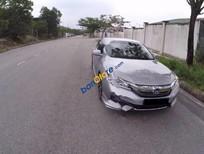 Bán Honda Accord 2.4L đời 2017, màu bạc, nhập khẩu