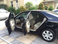 Bán xe Toyota Camry LE 2007 màu đen, xe nhập Mỹ